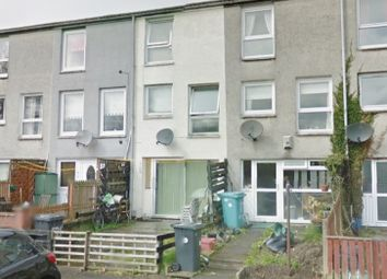 Thumbnail 3 bed terraced house for sale in Greenrigg Road, Cumbernauld