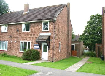 Thumbnail 3 bed semi-detached house to rent in Magpie Road, St Athan