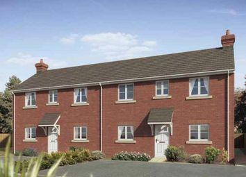 Thumbnail 3 bed semi-detached house for sale in Barrington Park, Highworth Road, Shirvenham