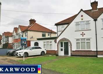 4 bed semi-detached house for sale in Wimborne Avenue, Hayes UB4