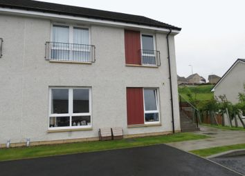 Thumbnail 1 bed flat for sale in Ivy Crescent, Inverness