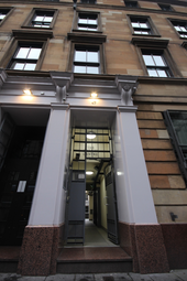 Thumbnail 2 bed flat to rent in Cochrane Street, Merchant City, Glasgow G1,