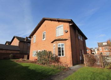 Thumbnail Studio to rent in 8 Claremont Road, Leamington Spa
