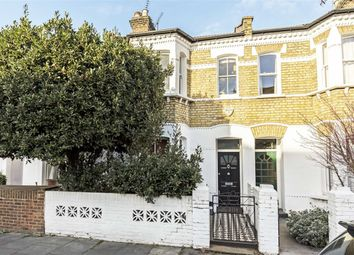 4 bed terraced house for sale in Vespan Road, London W12