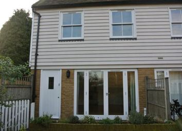 Thumbnail 3 bed property for sale in Oyster Mews, Skinners Alley, Whitstable