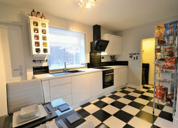 Thumbnail 2 bed terraced house for sale in First Avenue, Swinton, Manchester
