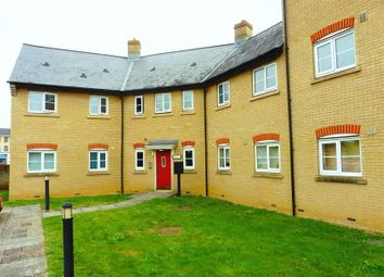 Thumbnail 2 bedroom flat for sale in Priory Walk, Great Cambourne, Cambs