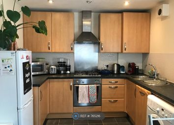 2 bed flat to rent in Alexandra Park House, Manchester M16