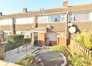 3 bed terraced house for sale in Butts Road, Sholing, Southampton SO19