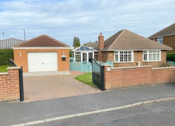 Thumbnail 2 bed detached bungalow for sale in George Crescent, Riddings, Alfreton