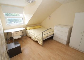 Thumbnail 5 bed terraced house to rent in All Bills Included, Cliffe Road, Headingley