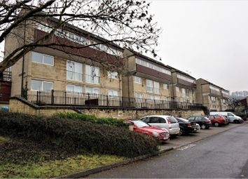 Thumbnail 1 bed flat for sale in Priddy Close, Twerton