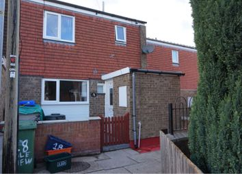 Thumbnail 3 bed terraced house for sale in Dale View, Grimsby