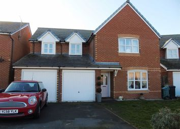 Thumbnail 5 bed detached house for sale in Pen-Y-Cae, Abergele, Abergele
