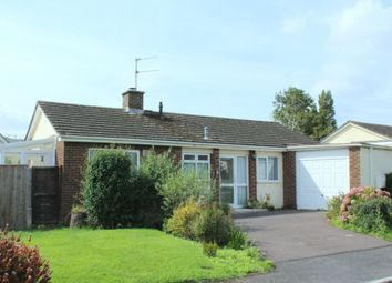 Thumbnail 2 bed bungalow for sale in Primley Paddock, Sidmouth