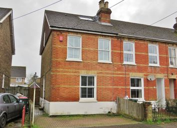 3 bed end terrace house for sale in West Green, Crawley RH11