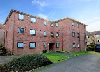 Thumbnail 2 bedroom flat for sale in Roseberry Ct, Grandfield Ave, Nascot Wood