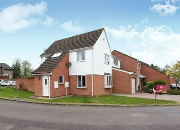 Thumbnail 4 bed detached house for sale in Eagle Close, Wokingham, Berkshire