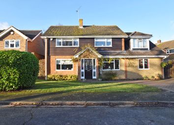 4 bed detached house for sale in Honorwood Close, Prestwood, Great Missenden HP16
