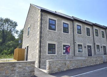 Coomb End, Radstock BA3. 3 bed end terrace house