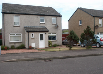 Thumbnail 3 bed semi-detached house to rent in Cairnfore Avenue, Troon, South Ayrshire, 7Jl