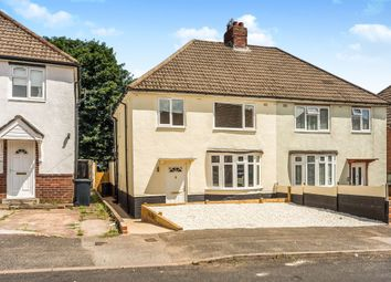 Thumbnail 3 bed semi-detached house for sale in Cromwell Drive, Dudley