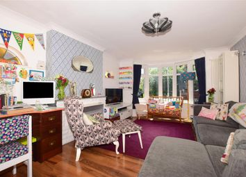 Thumbnail 2 bedroom semi-detached bungalow for sale in Glebe Road, Wickford, Essex