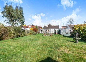 Thumbnail 2 bed detached bungalow for sale in Leigh Road, Chandlers Ford, Eastleigh