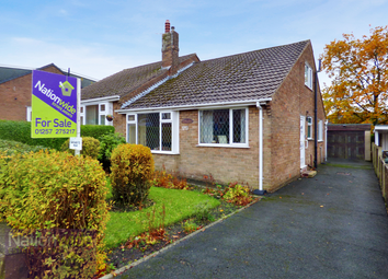 Thumbnail 3 bed bungalow for sale in Mount Pleasant, Adlington, Chorley