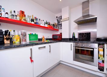 Thumbnail 1 bed flat to rent in Lloyds Row, Clerkenwell