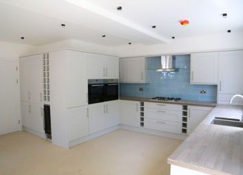 Thumbnail 4 bed detached house for sale in Heathcote Grove, Chingford