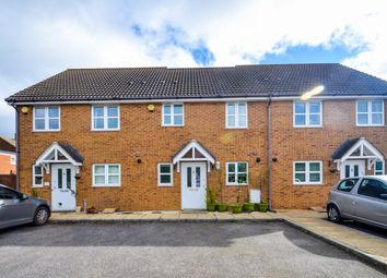 Thumbnail 2 bed terraced house for sale in Chestnut Row, Ambrosden, Bicester