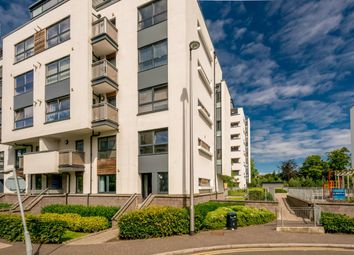 Thumbnail 3 bed flat for sale in 50 Waterfront Park, Granton