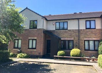 2 bed terraced house for sale in Farleton Court, Beaumont Park, Lancaster, Lancashire LA1