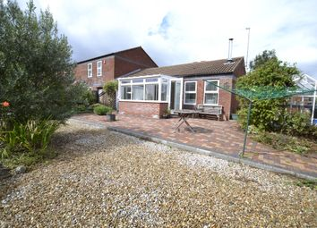 Thumbnail 2 bed bungalow for sale in Clover Ground, Bristol, Somerset