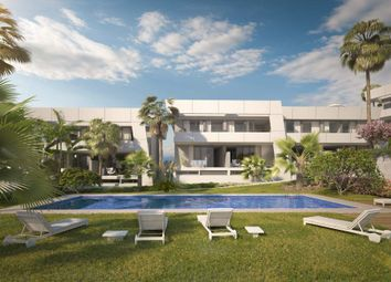 Thumbnail 4 bed town house for sale in Rio Real, Marbella, Málaga, Andalusia, Spain