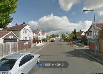 Thumbnail 2 bed semi-detached house to rent in Berkeley Avenue, Ilford