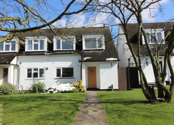 Thumbnail 3 bed cottage to rent in Blanche Lane, South Mimms