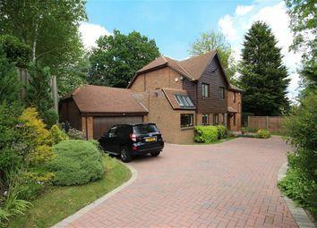 Dingle Close, Arkley, Hertfordshire EN5. 5 bed detached house