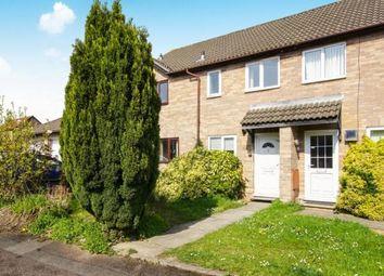 Thumbnail 2 bed terraced house for sale in Apseleys Mead, Bradley Stoke, Bristol, Gloucestershire