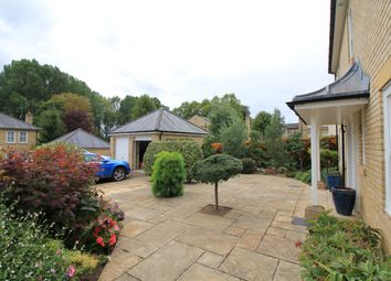 Thumbnail 4 bed detached house to rent in Owen Court, Norwich