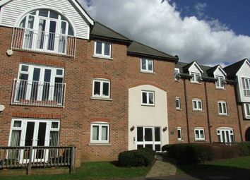 Thumbnail 3 bedroom flat to rent in The Lakes, Larkfield, Aylesford