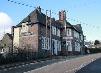 Thumbnail Pub/bar for sale in Greenhill Road, Sebastopol, Pontypool