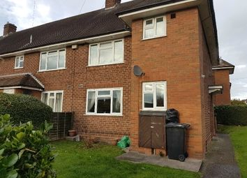 Thumbnail 1 bed flat to rent in Kingsway, College Estate, Hereford