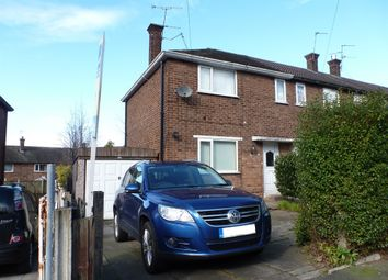 Photo of Beaconsfield Road, Runcorn WA7