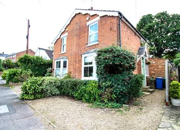 Thumbnail 3 bedroom semi-detached house for sale in North Road, Ascot, Berkshire