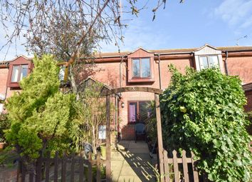 2 bed terraced house for sale in Glenmore Mews, Eastbourne BN21