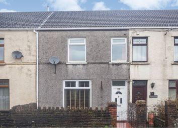 Thumbnail 2 bed terraced house for sale in Bryngurnos Street, Port Talbot