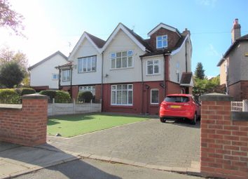 Thumbnail 4 bed semi-detached house for sale in West Orchard Lane, Fazakerley, Liverpool
