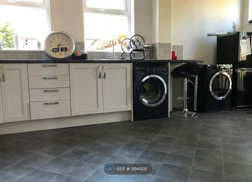 Room to rent in Cinderhill Footway, Nottingham NG6